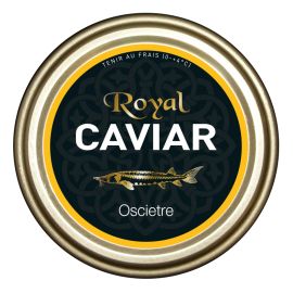 Royal caviar